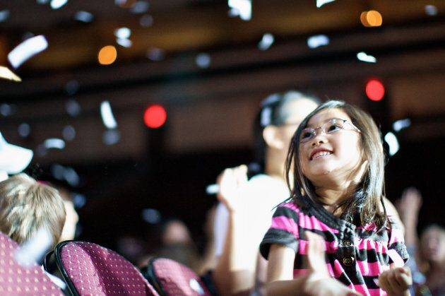 Ottawa Parents Can't Believe Their Babies Need Tickets For Raffi