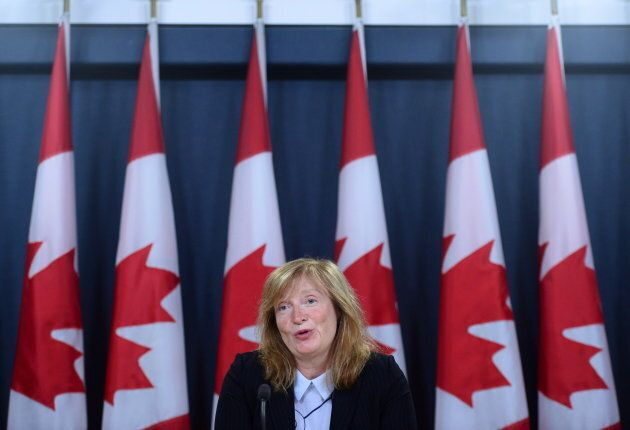 Suzanne Legault, Information Commissioner of Canada, has long advocated strengthening the 34-year-old...