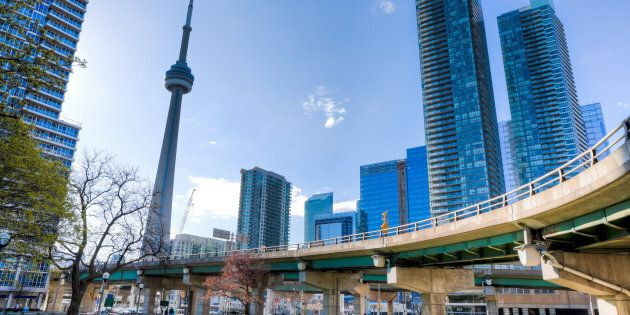 Swiss banking giant UBS has named Toronto the city at greatest risk of a housing bubble, with Vancouver...