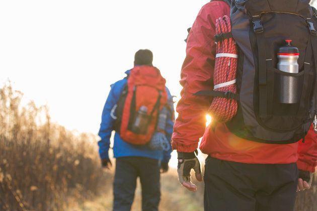 A Proper Emergency Bug-Out Bag Could Save Your