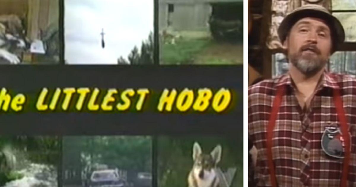 Netflix Should Spend $500M On 'Insane Season' Of 'Littlest Hobo