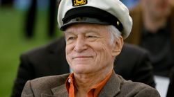 Hugh Hefner Didn't Liberate Women, He Made It Sexy To Objectify