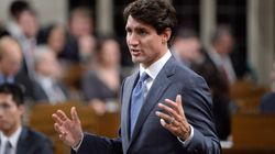 Stay Outraged About Omar Khadr Deal, Trudeau