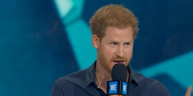The Power Of Kindness Reigns Supreme At WE Day 2017 In