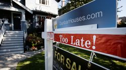 Canadian Housing Affordability At Its Worst In 27 Years: