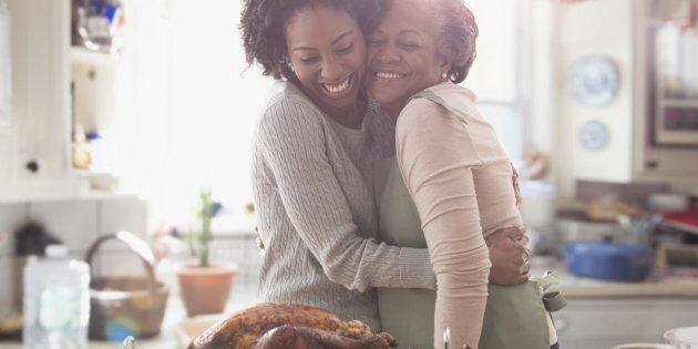 How To Connect To What Really Matters This Holiday