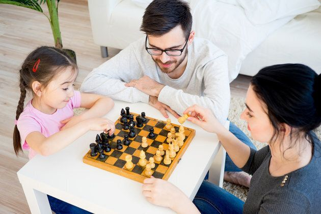 How To Enjoy Playing With Your Kids When You Don't Like
