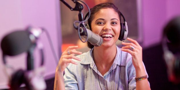 More Women Than Ever Are Podcasters. Here's How To Make Your