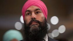 5 Hurdles Facing New NDP Leader Jagmeet