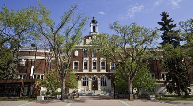 University of Alberta in