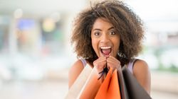 Shopping Can Be As Stimulating As Sex For Some