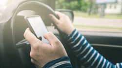 Ontario Distracted Driving Fine Stops Short Of Being A Real