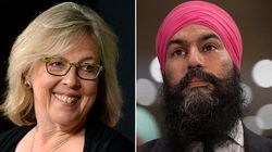 'Language Matters': May Tells New NDP Leader Canada Doesn't Elect