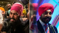 Oops! CBC Host Mistakes Sikh Politician For Another Sikh