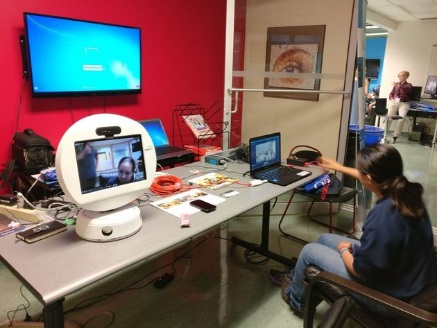 This New Technology Can Help Kids With Autism Participate In