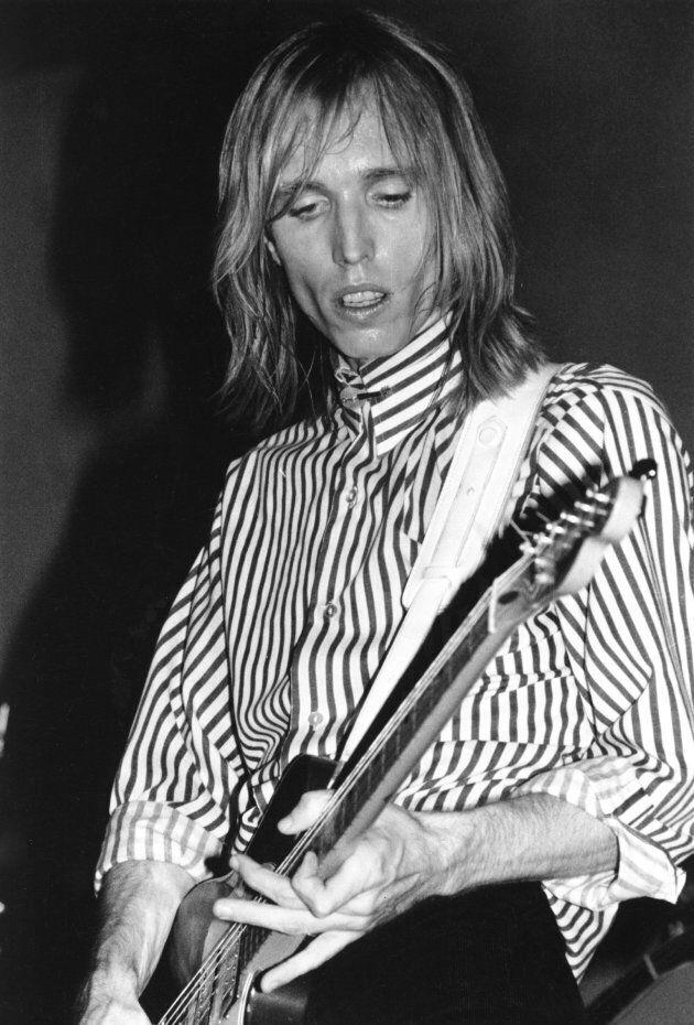 CIRCA 1970:  Photo of Tom Petty  (Photo by Richard McCaffrey/Michael Ochs Archives/Getty Images)