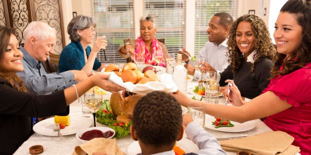 Excuses We Wish We Could Use To Get Out Of Thanksgiving