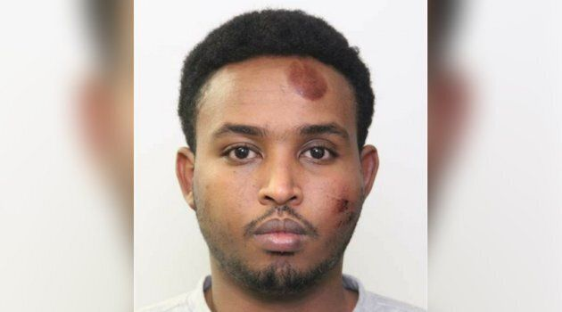 A 30-year-old is facing five attempted murder charges after an attack in Edmonton on Saturday