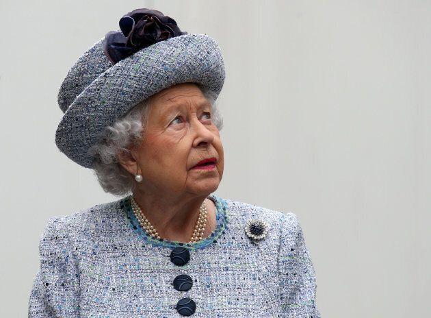 Queen Elizabeth II. (Photo by Andrew Milligan/PA Images via Getty