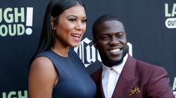Kevin Hart Bucks Tradition, Reveals Baby Name At Extravagant