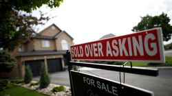 Toronto-Area Home Sales Down, But Selling Prices Up: Real Estate