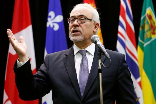 Quebec Unanimously Passes Motion To Impose Provincial