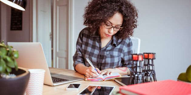 Know This About Being Self-Employed Before You Take The