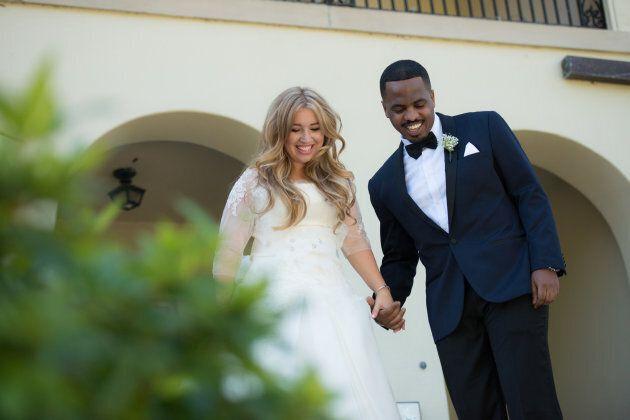 5 Couples Share Their Wedding Money-Saving
