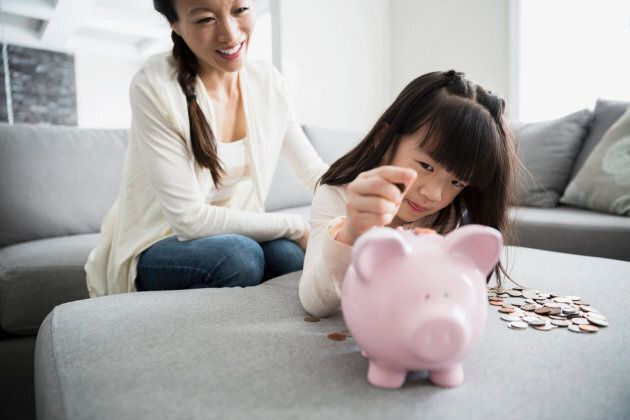 It's never too early to start an emergency fund and it's okay to go at a slow pace.