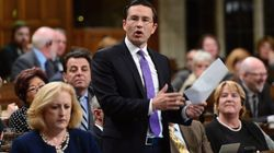 NDP MP Reminds Poilievre That Tories Broadened Offshore Tax Avoidance