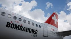 U.S. Slaps Even More Duties On Bombardier