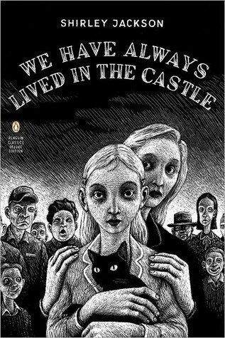 15 Books That Are Creepy As