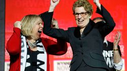 2 Key Ontario Cabinet Ministers Won't Run