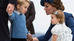 Princess Charlotte, Prince George Influence You More Than You