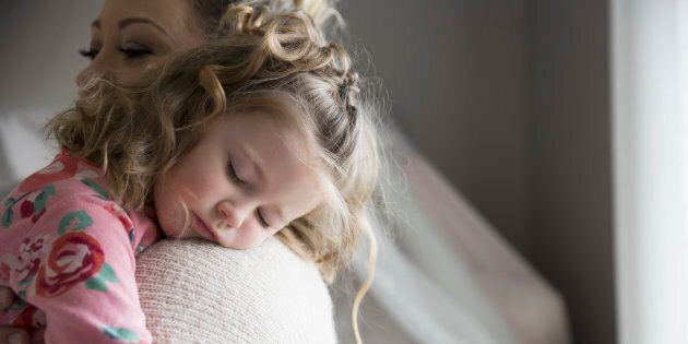Parents Waste An Exhausting Amount Of Time On Bedtime