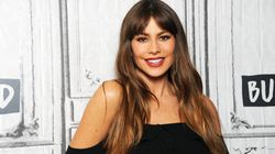 Sofia Vergara Raises Breast Cancer Awareness With Mammogram