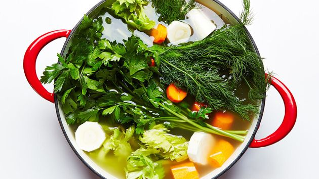 The Best Fall Soups To Warm You