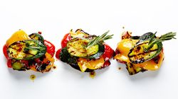 Go Green With These 5 Amazing Zucchini
