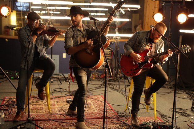 Brett Kissel: The Bright Light In Canadian Country
