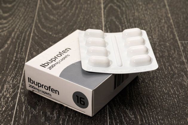 Ibuprofen As Effective As Oral Morphine For Kids' Post-Surgery Pain: