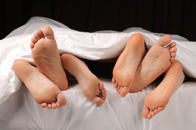 Canadian Students Want To Have Threesomes But Are Afraid Of The Stigmas Attached To