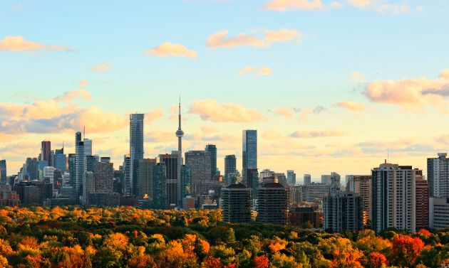 Just A Friendly Reminder That Fall Makes Canada Look Spectacularly