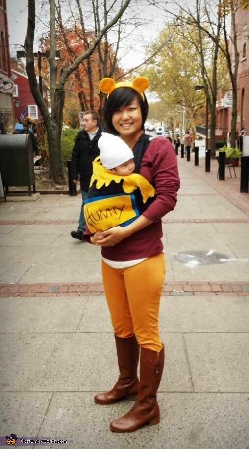 Family Halloween Costume Ideas That Will Prompt All The