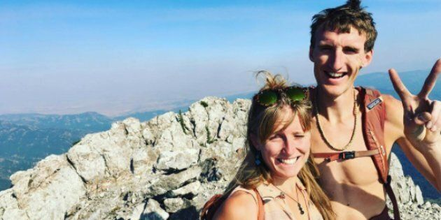 Gallatin County sheriff's officials say Hayden Kennedy, 27, and Inge Perkins, 23, were skiing on Imp...