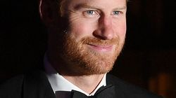 One Beard To Rule Them All: Prince Harry's Scruff Voted The
