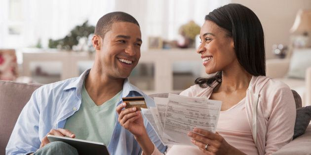 Money talks. But how should couples talk about money?