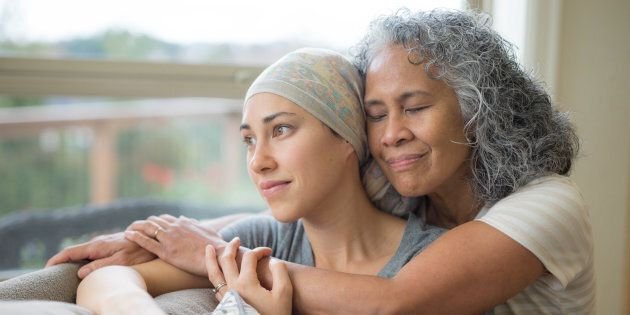 Cancer Patients Heal Better Depending On Communication With Their