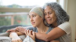 Cancer Patients Cope Better When Spoken To