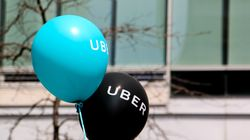 Uber Decides It's Not Leaving Quebec Just