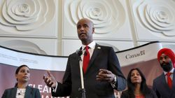 Hussen Condemns 'Unacceptable' RCMP Questionnaire That Targeted